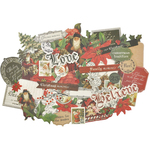 Letters To Santa Collectables - KaiserCraft - PRE ORDER