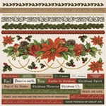 Letters To Santa Cardstock Stickers - KaiserCraft