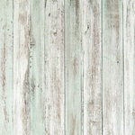 Cabin Paper - Mint Wishes - KaiserCraft - PRE ORDER