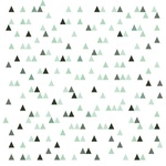 Forest Paper - Mint Wishes - KaiserCraft - PRE ORDER