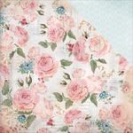 Patio Paper - Rose Avenue - KaiserCraft