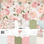 Rose Avenue Paper Pack 12 x 12 - KaiserCraft