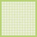 Waffle Template - KaiserCraft