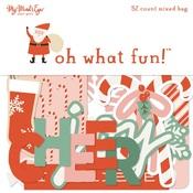 Oh What Fun Mixed Bag Ephemera - My Minds Eye