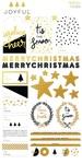Joyful Sticker Sheet - My Minds Eye