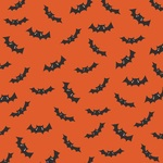 Batly Paper - Trick Or Treat - My Minds Eye