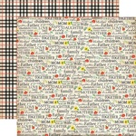 Family Tree Paper - Our Family - Carta Bella - PRE ORDER