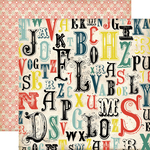 Family Time Paper - Our Family - Carta Bella - PRE ORDER