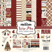 Wise Men Still Seek Him Collection Kit - Echo Park