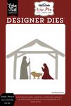 Joseph, Mary & Jesus Nativity Die Set - Wise Men Still Seek Him - Echo Park