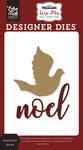 Noel & Dove Die Set - Wise Men Still Seek Him - Echo Park