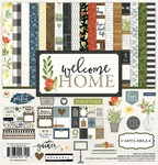 Welcome Home Collection Kit - Carta Bella - PRE ORDER