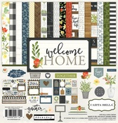 Welcome Home Collection Kit - Carta Bella