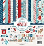 A Perfect Winter Collection Kit - Echo Park