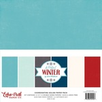 A Perfect Winter Solids Pack - Echo Park