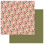 Bountiful Paper - Autumn Orchard - Photoplay - PRE ORDER