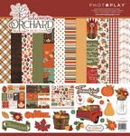 Autumn Orchard Collection Pack - Photoplay