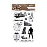 End Zone Stamps - Photoplay - PRE ORDER