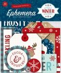 A Perfect Winter Ephemera - Echo Park