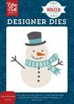 Sweet Snowman Die Set - Echo Park - PRE ORDER