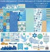 Happy Hanukkah Collection Pack - Photoplay