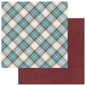 Winter Warmth Paper - Winter Meadow - Photoplay - PRE ORDER