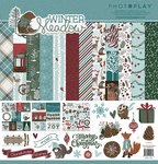 Winter Meadow Collection Pack - Photoplay - PRE ORDER
