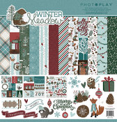 Winter Meadow Collection Pack - Photoplay