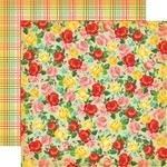 Rose Garden Paper - Country Kitchen - Carta Bella - PRE ORDER