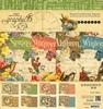 Seasons 8 x 8 Paper Pad - Graphic 45