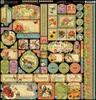 Seasons Stickers - Graphic 45