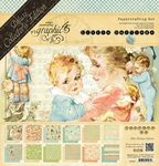 Little Darlings Deluxe Collectors Edition - Graphic 45