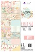 Heaven Sent 2 A4 Paper Pad - Prima
