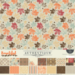 Bountiful Collection Kit - Authentique - PRE ORDER