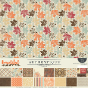 Bountiful Collection Kit - Authentique