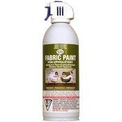 Sage Green - Upholstery Spray Fabric Paint 8oz