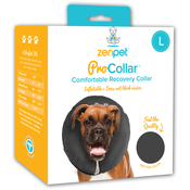 Large - ZenPet Inflatable Recovery Collar