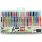 Assorted - Sargent Art Gel Pen Set 50/Pkg