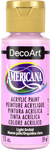 Light Orchid - Americana Acrylic Paint 2oz