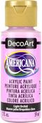 Light Orchid - Americana Acrylic Paint 2oz