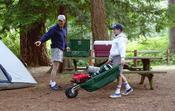 3'x4' - WheelEasy LE Yard Cart