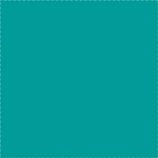 """Turquoise - Oracal 631 Matte Vinyl 12""""X12"""" 25/Pkg"""