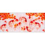 "Coy Carp - Diamond Dotz Diamond Embroidery Facet Art Kit 63""X29.5"""