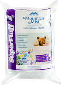 12oz FOB: MI - Mountain Mist SuperFluff Polyester Fiberfill