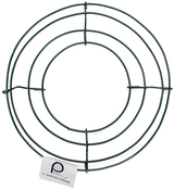 "8"" - Wire Wreath Frame"