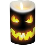 "Jack-O-Lantern - Candle Wrap 3.5""X5"" 2/Pkg"