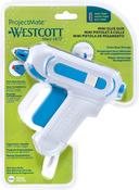 White - High-Temp Mini Glue Gun