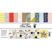 Take Note Collection Kit - Fancy Pants