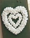 Fleur Coeur Resin Frames - Memory Hardware - Prima