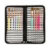 Watercolor Brush Bag - Prima